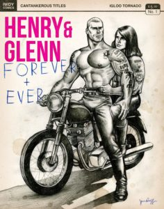 """Henry & Glenn Forever & Ever: Completely Ridiculous Edition"""